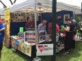 ALGA stall at Midsumma Carnival 2018